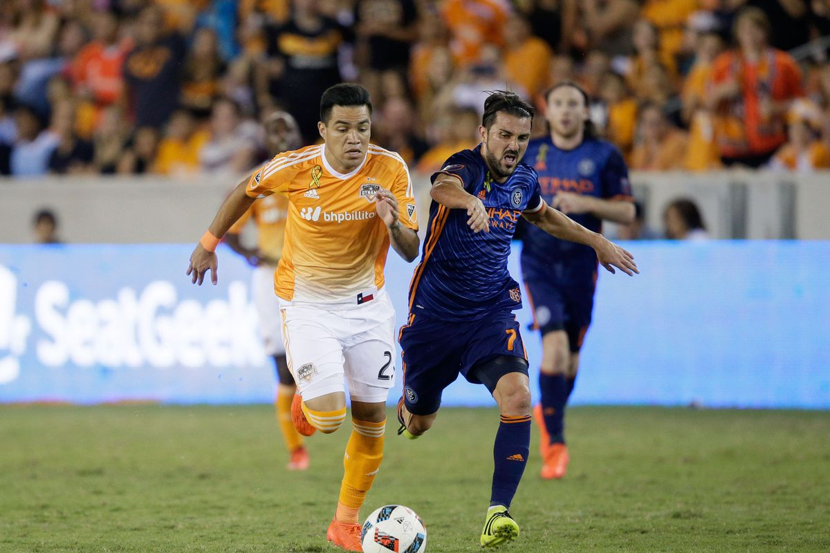 New York City vs Houston Dynamo Preview, Tips and Odds