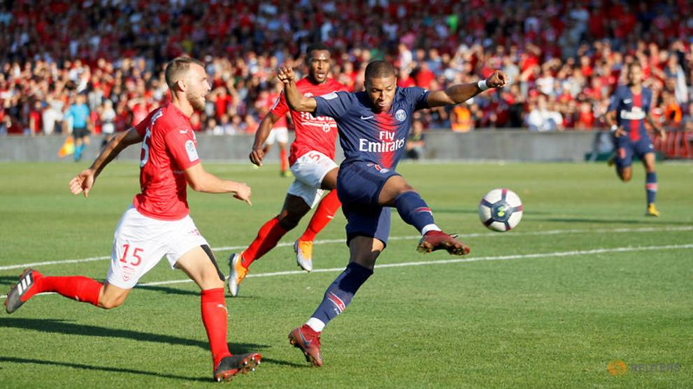 Paris Saint Germain Vs Nimes Preview Tips And Odds Sportingpedia Latest Sports News From All Over The World