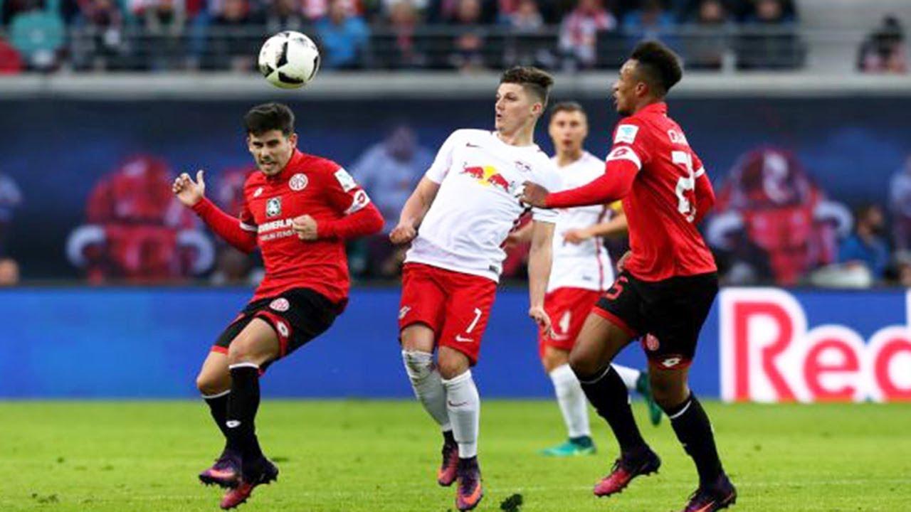 Rb Leipzig Vs Frankfurt