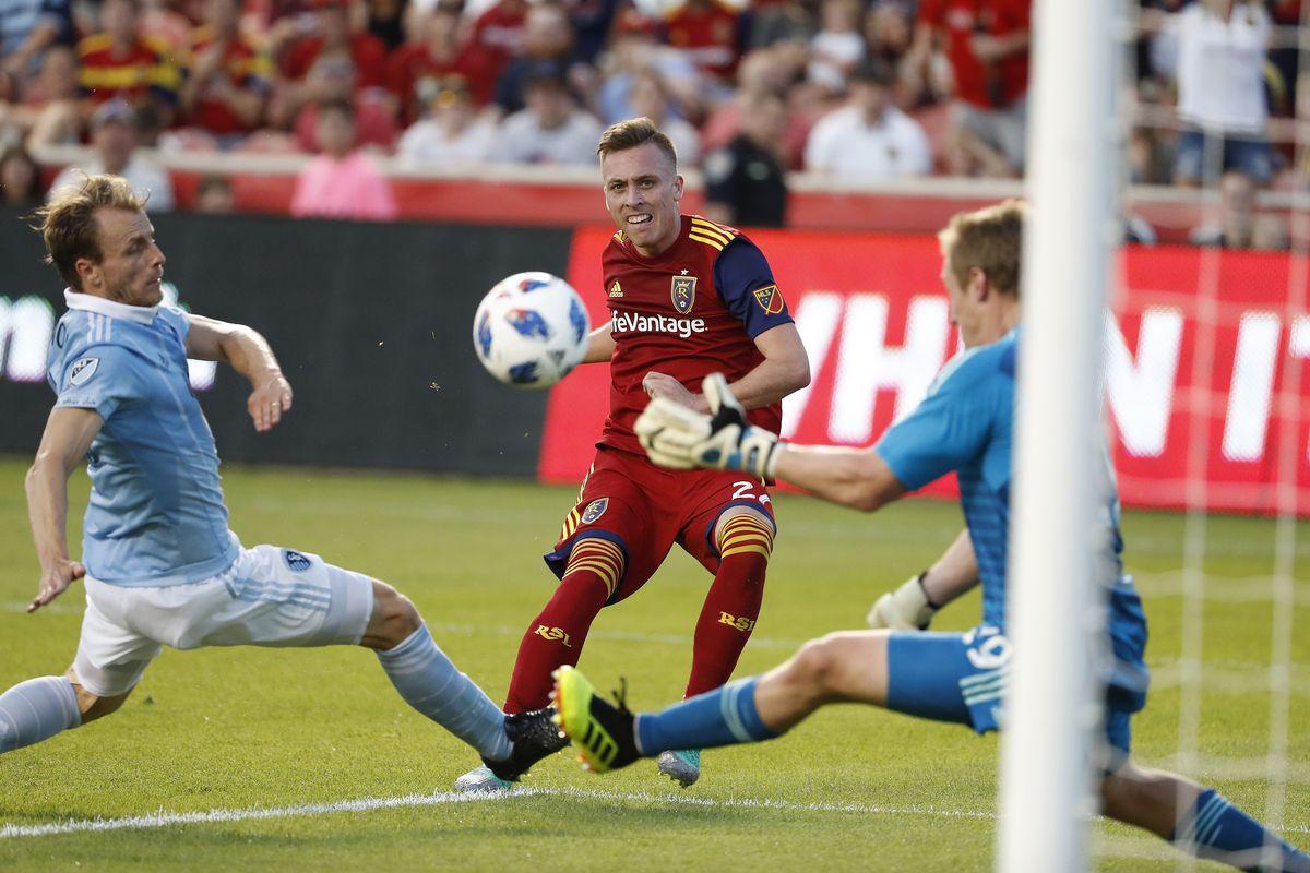 Sporting Kansas City vs Real Salt Lake Preview, Tips and Odds