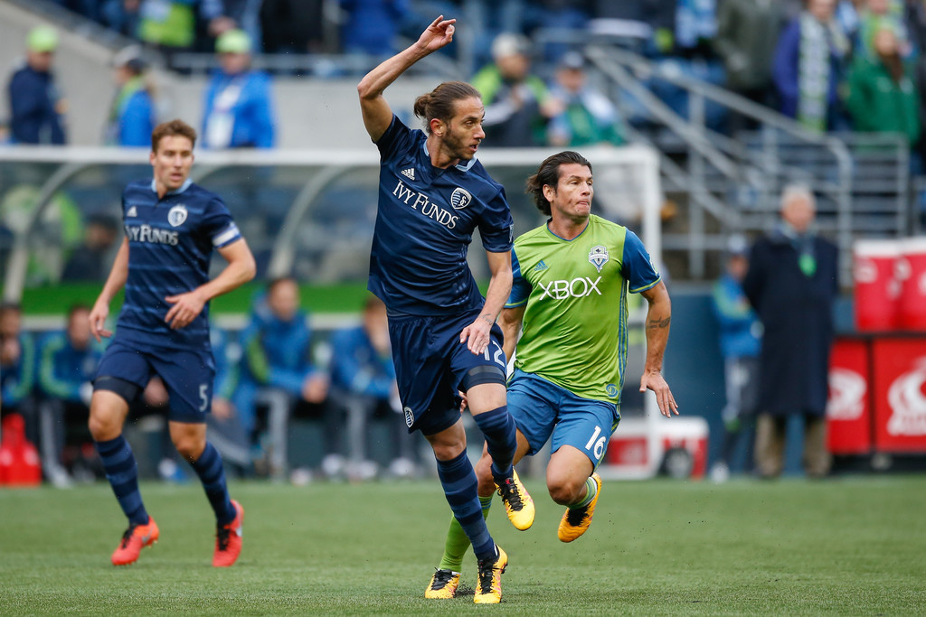 Seattle Sounders vs Sporting Kansas City Preview, Tips and Odds