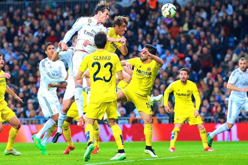 Real Madrid vs Villarreal live stream: watch LaLigaTV for ...