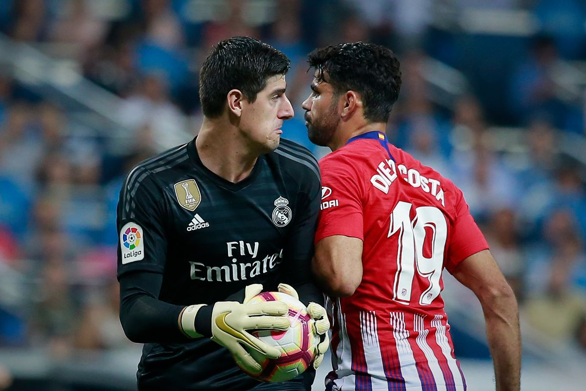 Real Madrid Vs Atletico Madrid Preview Tips And Odds