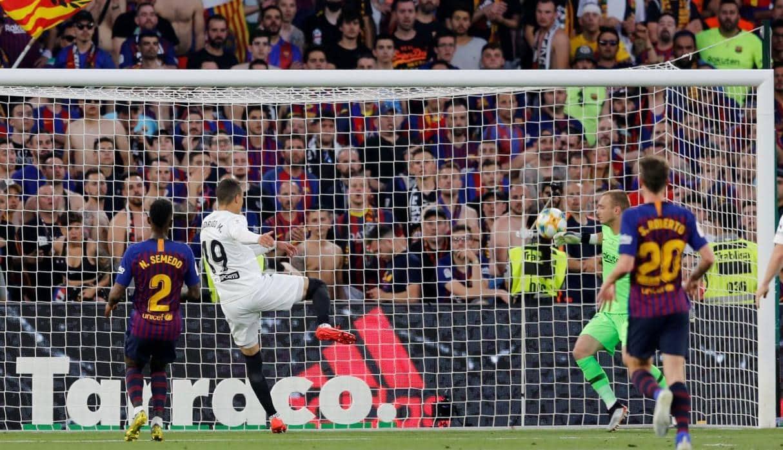 valencia vs barcelona - photo #38