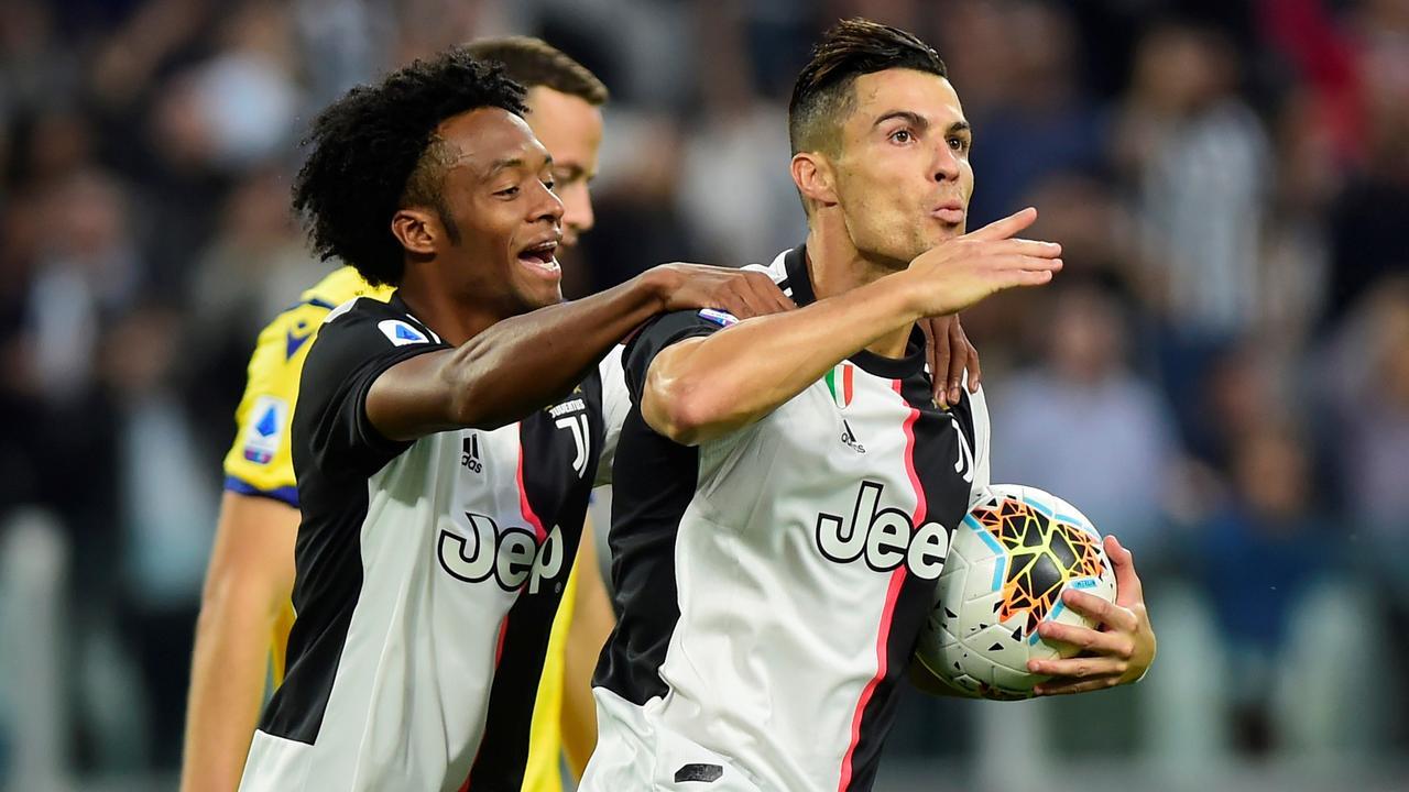 Brescia vs Juventus Preview, Tips and Odds - Sportingpedia