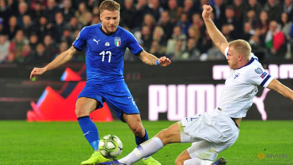 Finland vs Italy Preview, Tips and Odds - Sportingpedia