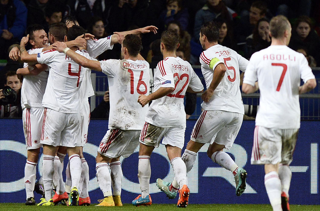 Turkey vs Albania: Prediction & Match Preview, Lineups, Team News