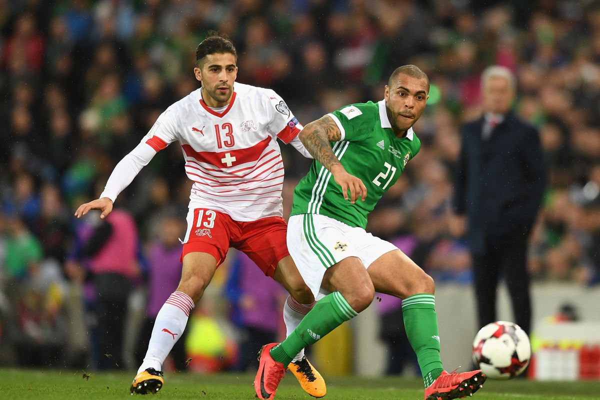 Ireland vs Switzerland Preview, Tips and Odds