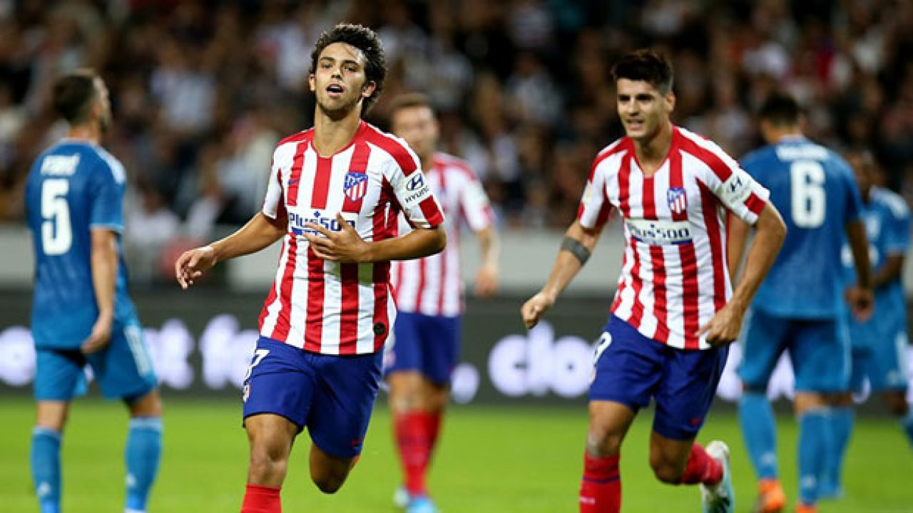 AtlГ©tico Madrid Gegen Mallorca
