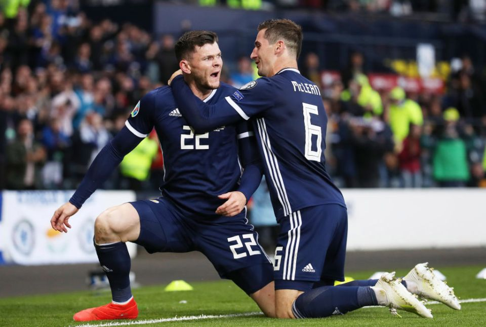 Russia vs Scotland: Prediction & Match Preview, Lineups, Team News