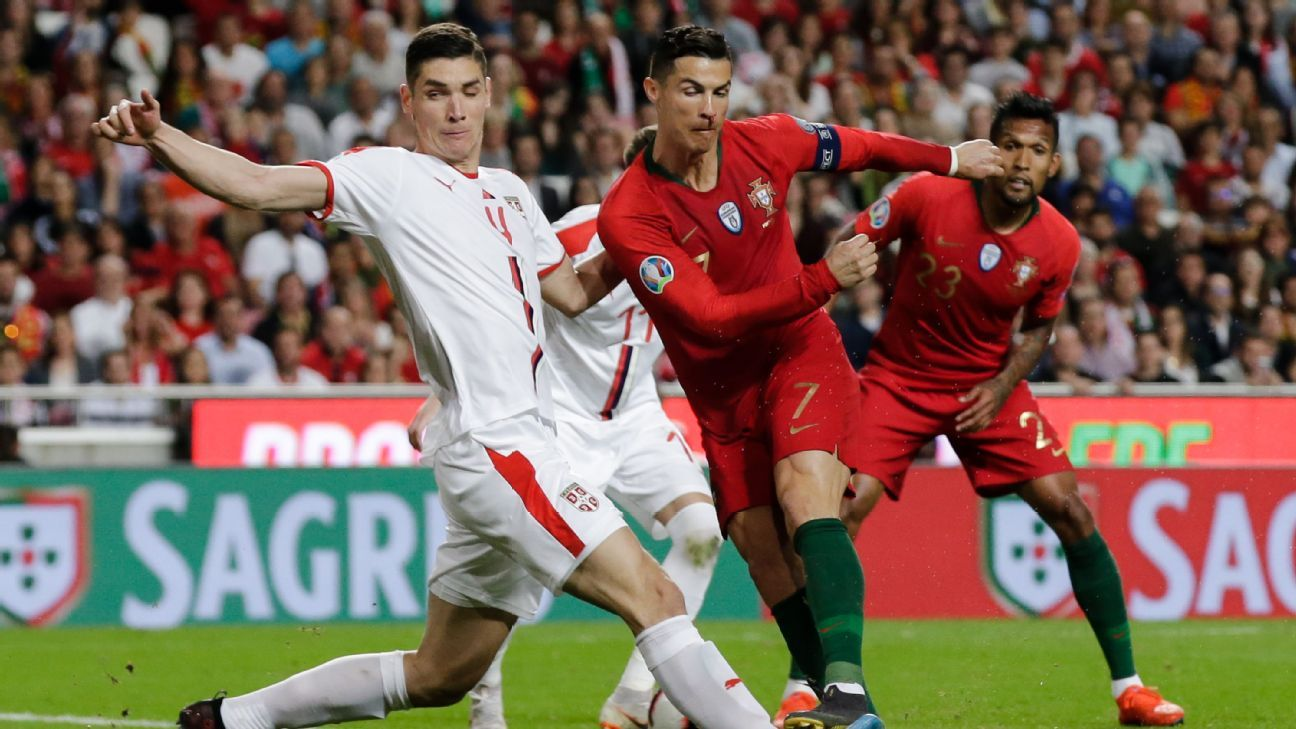 Serbia vs Portugal Preview, Tips and Odds - Sportingpedia