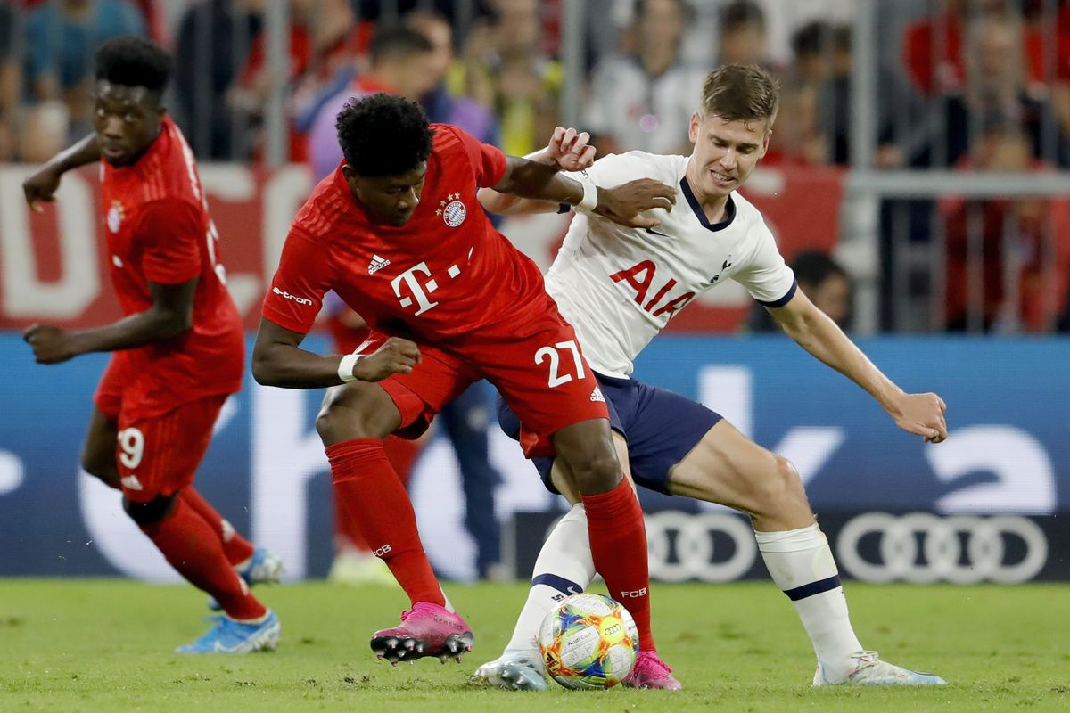 Tottenham vs Bayern Munich Preview, Tips and Odds ...