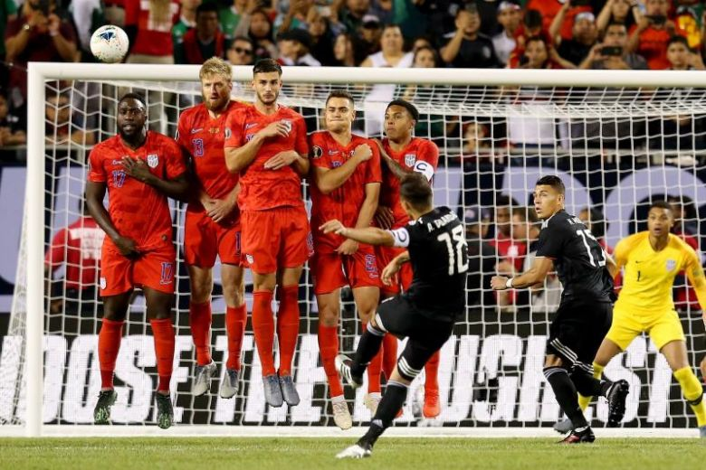 USA vs Mexico Preview, Tips and Odds - Sportingpedia