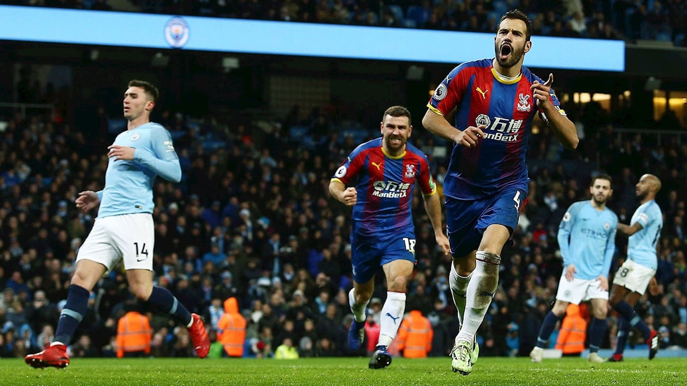 man city vs crystal palace - photo #21