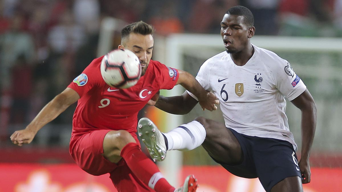 France vs Turkey: Prediction & Match Preview, Lineups, Team News