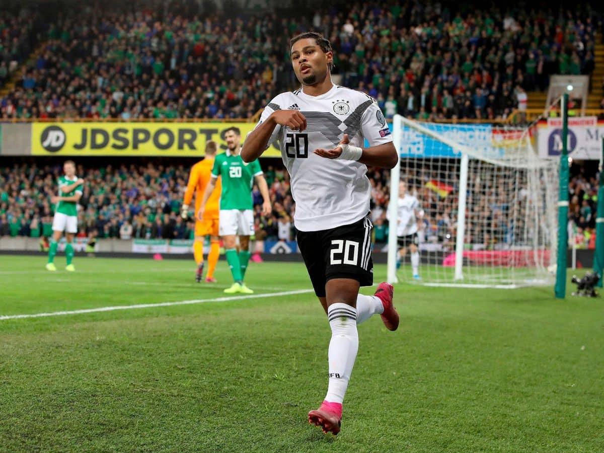 germany vs argentina - photo #2