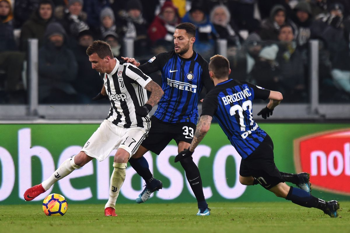 Inter Vs Juventus Preview Tips And Odds Sportingpedia