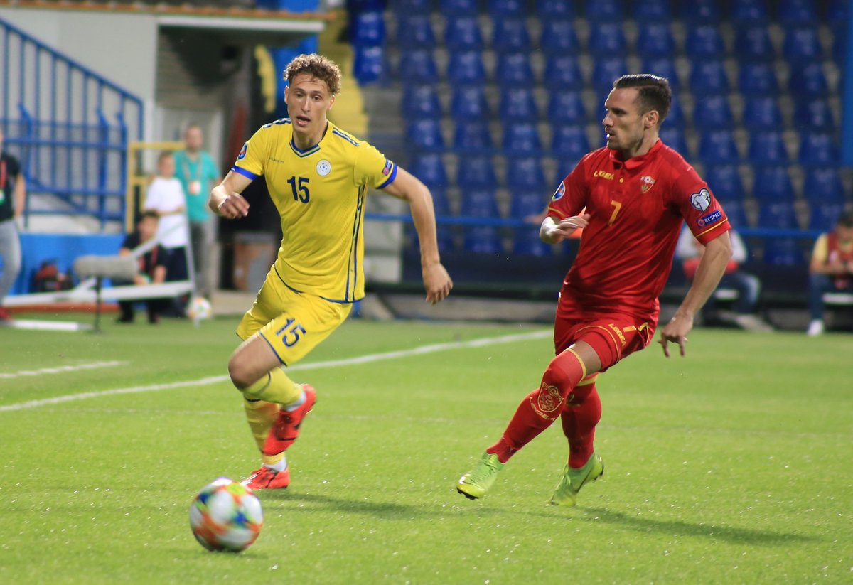 Kosovo vs Montenegro: Prediction & Match Preview, Lineups, Team News