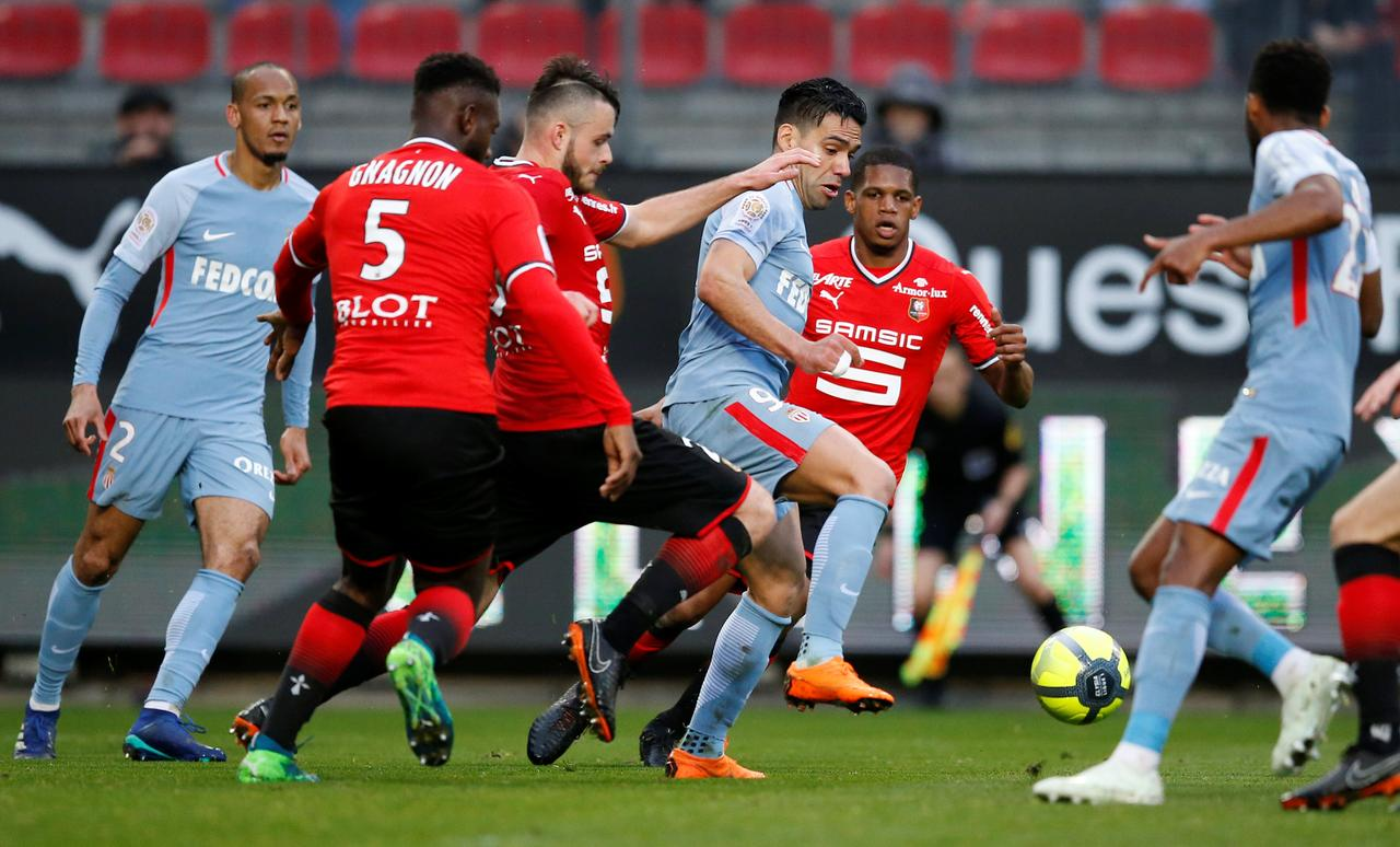 Monaco Vs Rennes Preview, Tips And Odds