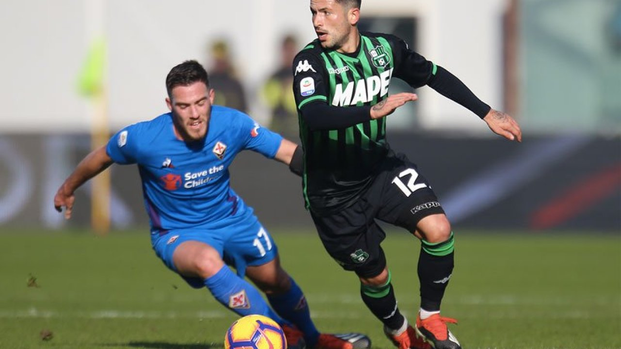 Sassuolo Vs Fiorentina Preview Tips And Odds
