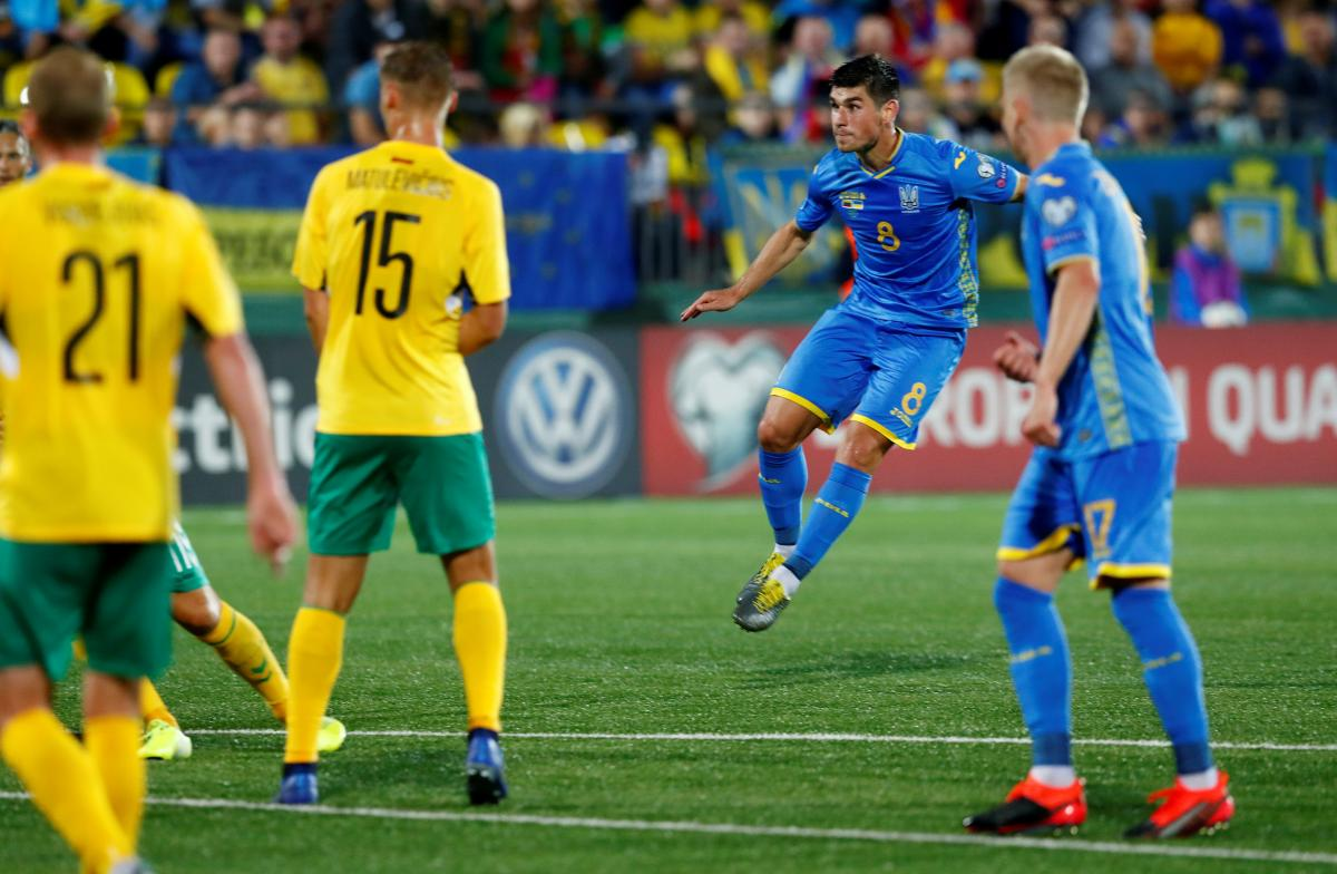 Ukraine vs Lithuania: Prediction & Match Preview, Lineups, Team News