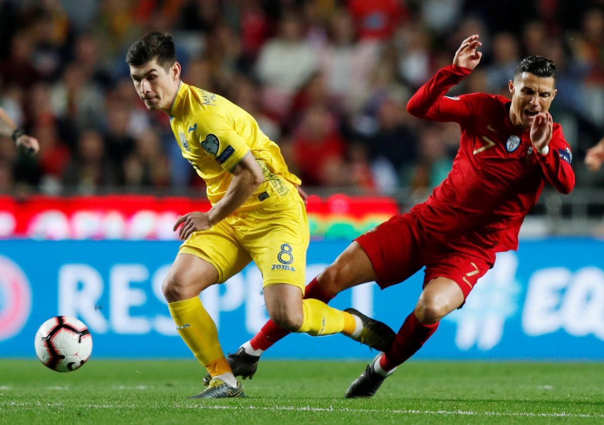 Ukraine vs Portugal: Prediction & Match Preview, Lineups, Team News