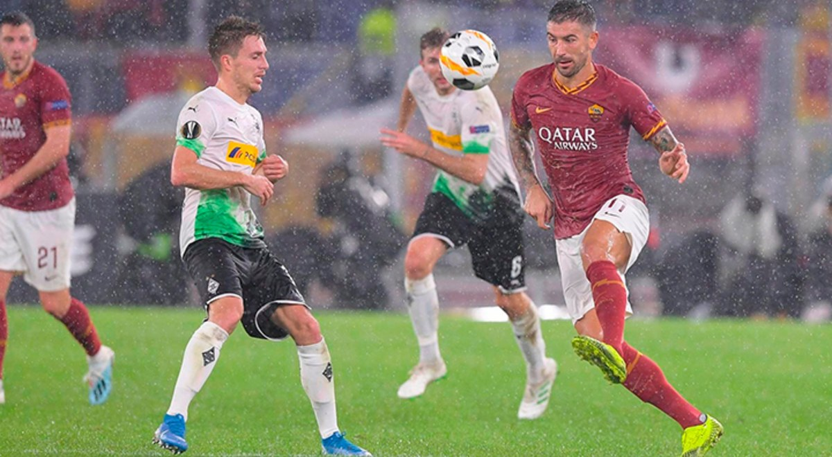 Borussia Monchengladbach Vs Roma Preview Tips And Odds