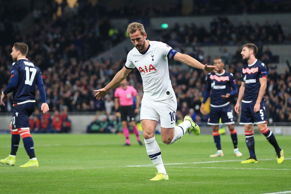 Fc Crvena Zvezda Vs Tottenham Preview Tips And Odds