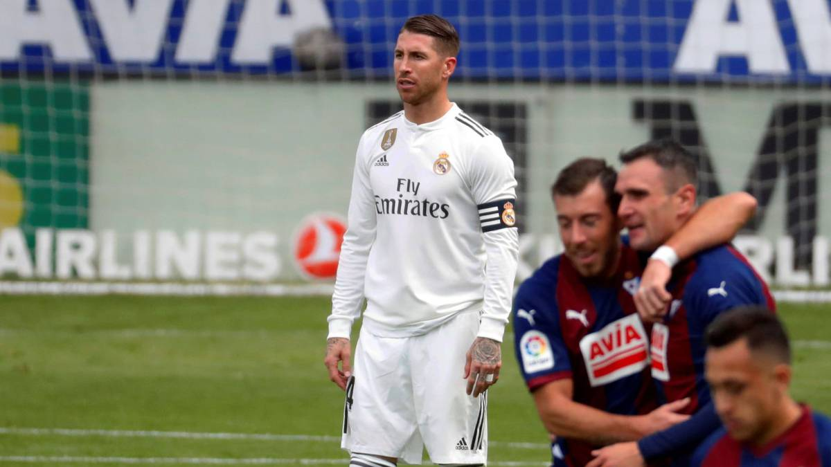 Eibar Vs Real Madrid Preview Tips And Odds Sportingpedia