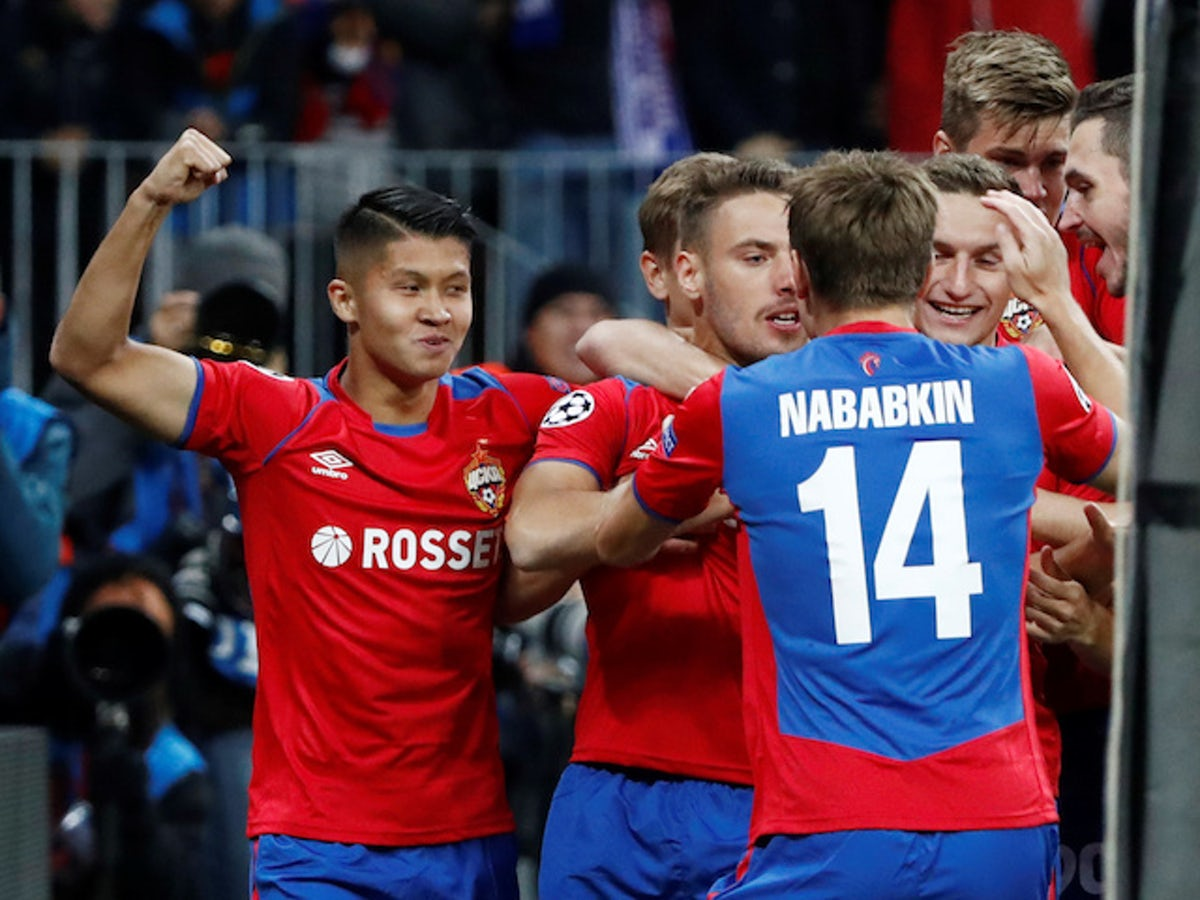 Cska Moscow Vs Dinamo Zagreb Preview Tips And Odds Sportingpedia Latest Sports News From All Over The World