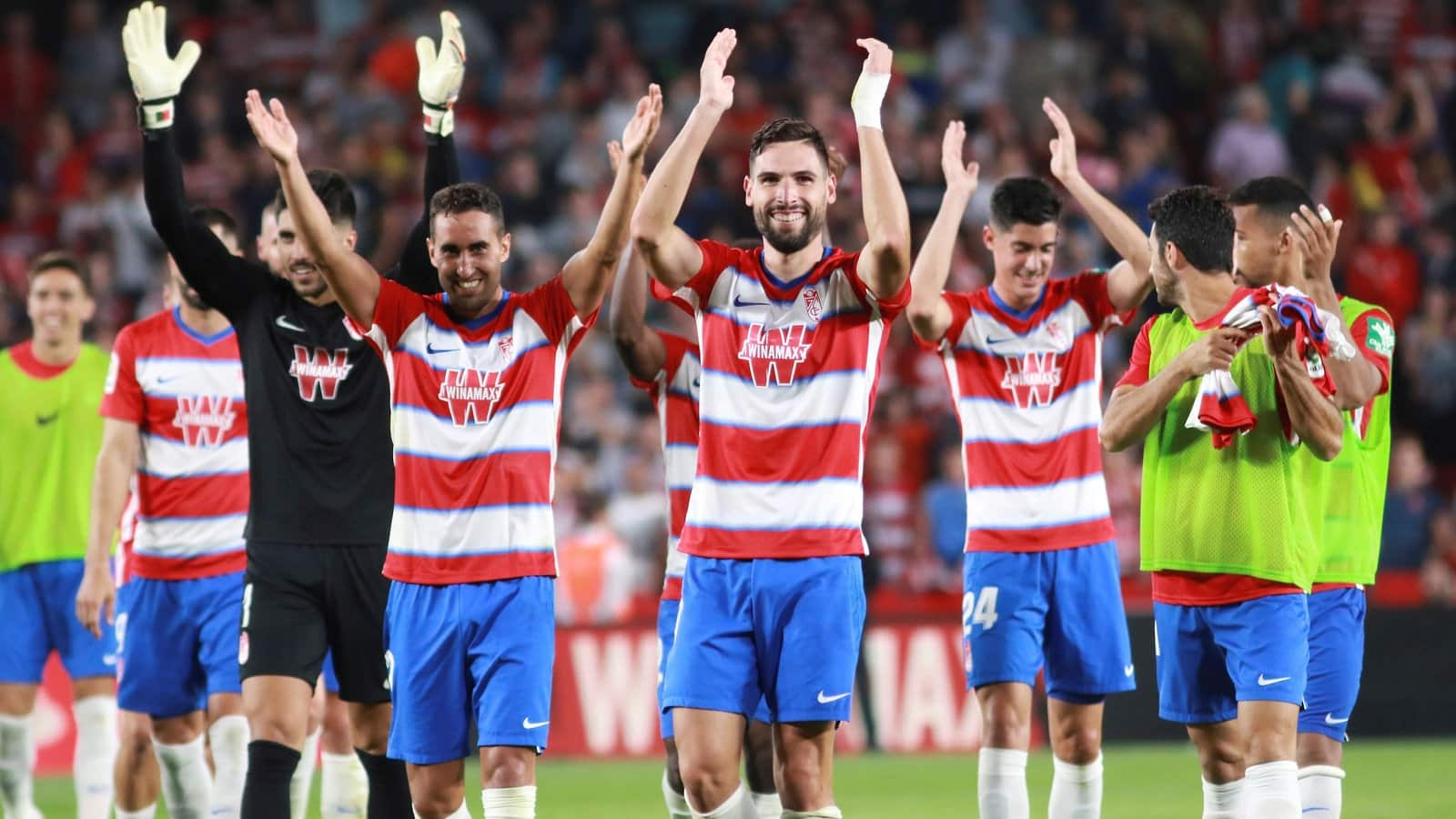 Athletic Bilbao Vs Granada Preview Tips And Odds Sportingpedia Latest Sports News From All Over The World