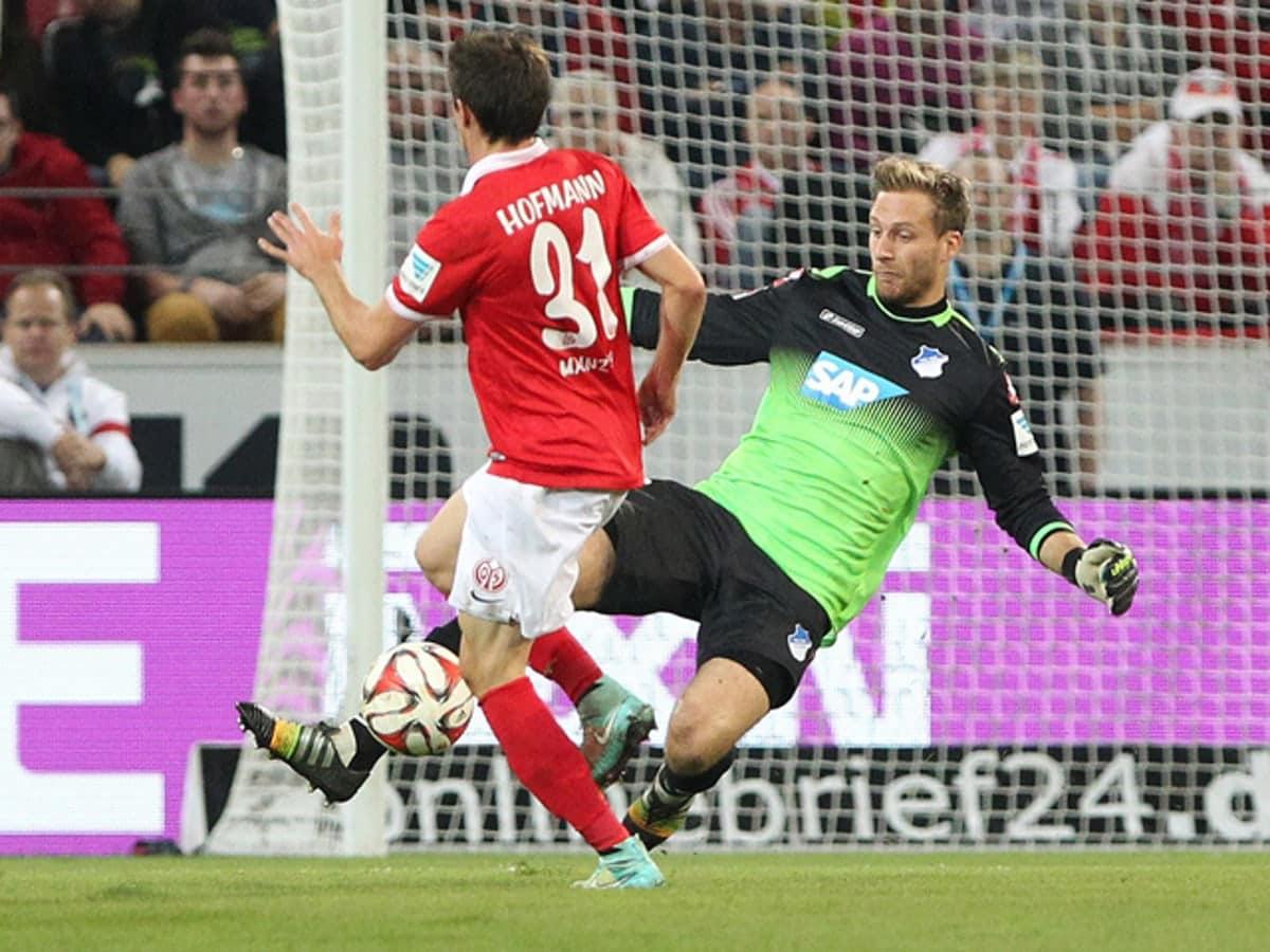 Hoffenheim Vs Mainz