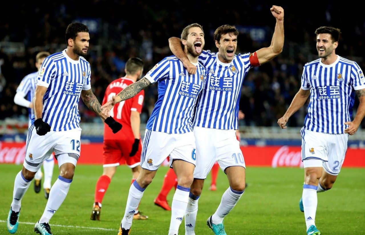 Real Sociedad vs Leganes Preview, Tips and Odds ...