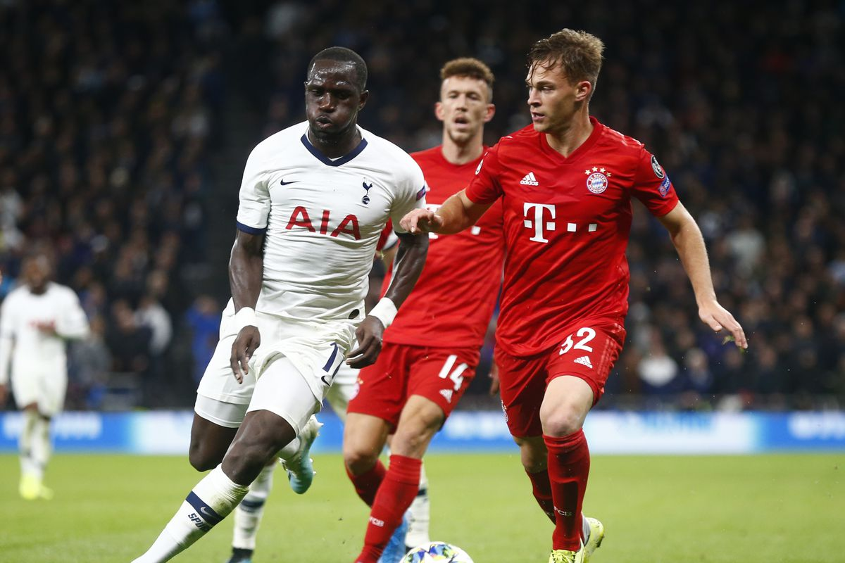 Bayern Munich vs Tottenham Preview, Tips and Odds ...