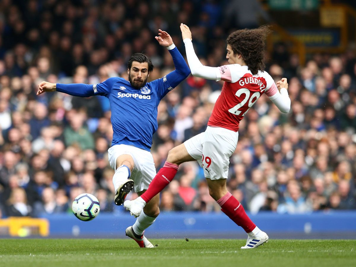 Everton Vs Arsenal Preview Tips And Odds Sportingpedia Latest Sports News From All Over The World
