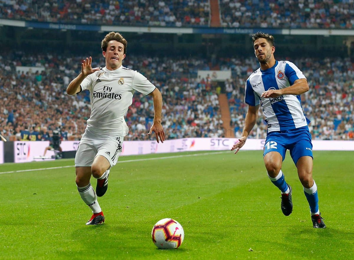 Espanyol vs Real Madrid Soccer Prediction ( Free Betting ...
