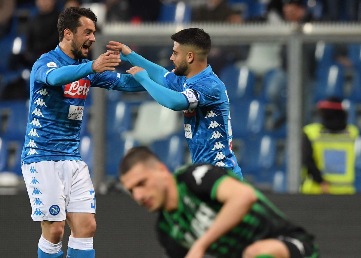 Sassuolo Vs Napoli Preview Tips And Odds Sportingpedia