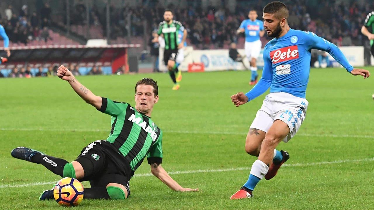 Sassuolo Vs Napoli Preview Tips And Odds Sportingpedia