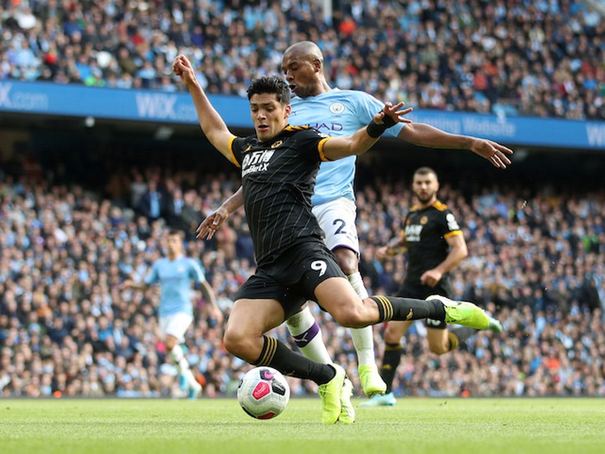 Wolverhampton Vs Manchester City Preview Tips And Odds Sportingpedia Latest Sports News From All Over The World