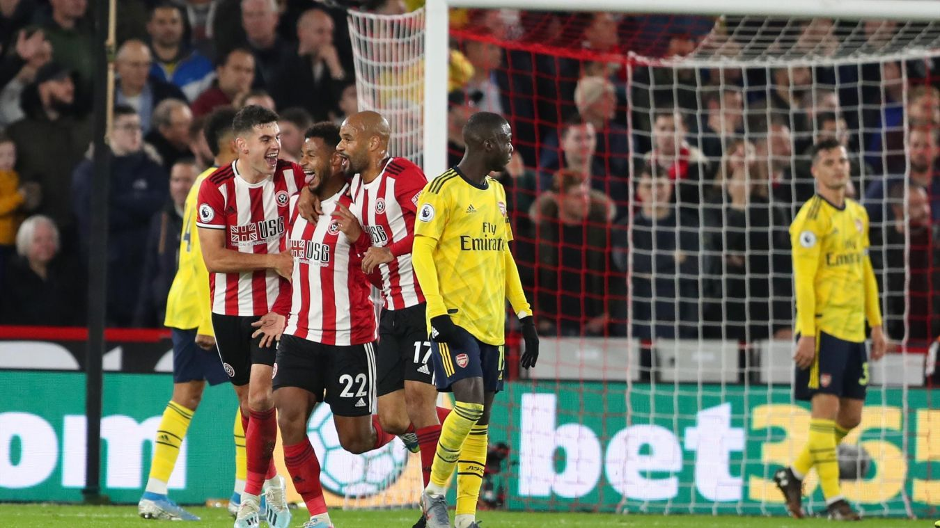 Arsenal vs Sheffield United Preview, Tips and Odds ...