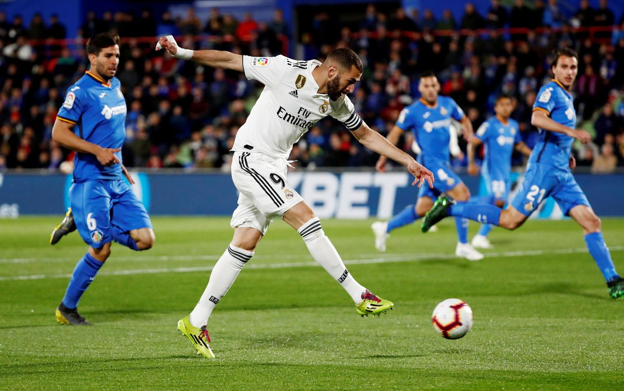 Getafe Vs Real Madrid Preview Tips And Odds