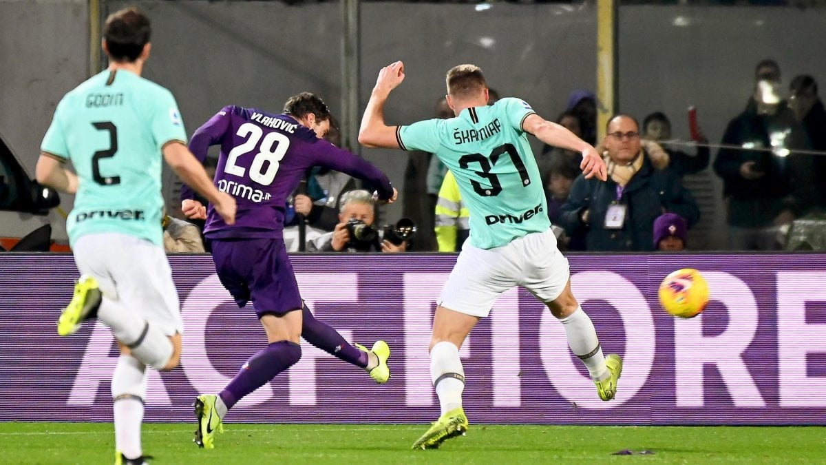 Inter vs Fiorentina Preview, Tips and Odds - Sportingpedia - Latest Sports  News From All Over the World