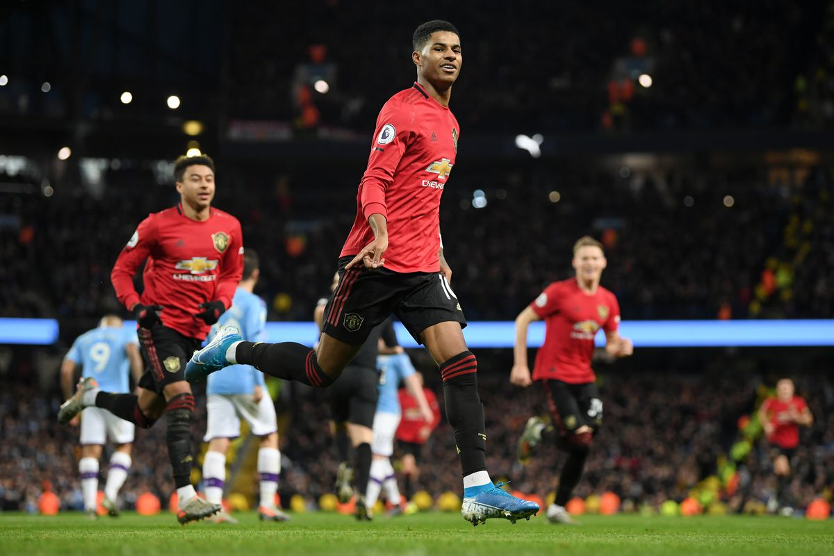 Manchester United vs Manchester City Preview, Tips and ...
