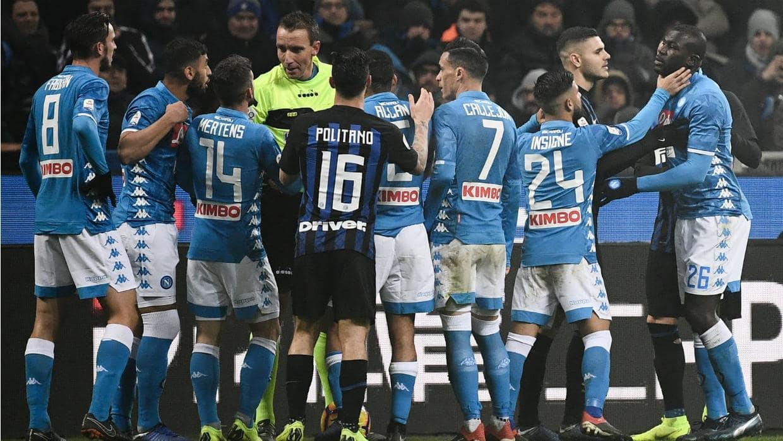 Napoli vs Inter Preview, Tips and Odds - Sportingpedia
