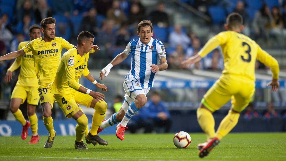 Real Sociedad Vs Villarreal Preview Tips And Odds Sportingpedia Latest Sports News From All Over The World