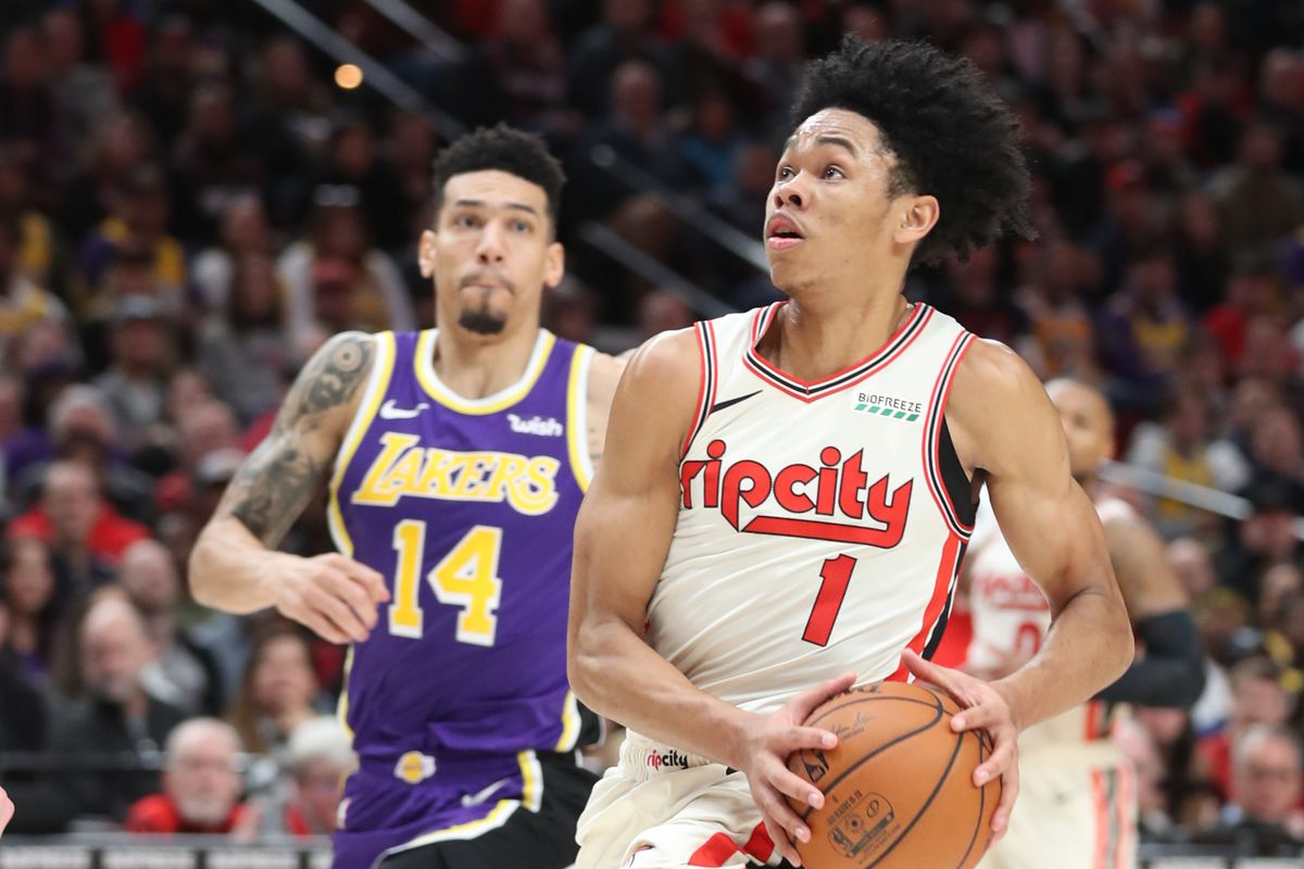 Portland Trail Blazers At Los Angeles Lakers Preview Tips And Odds Sportingpedia Latest Sports News From All Over The World