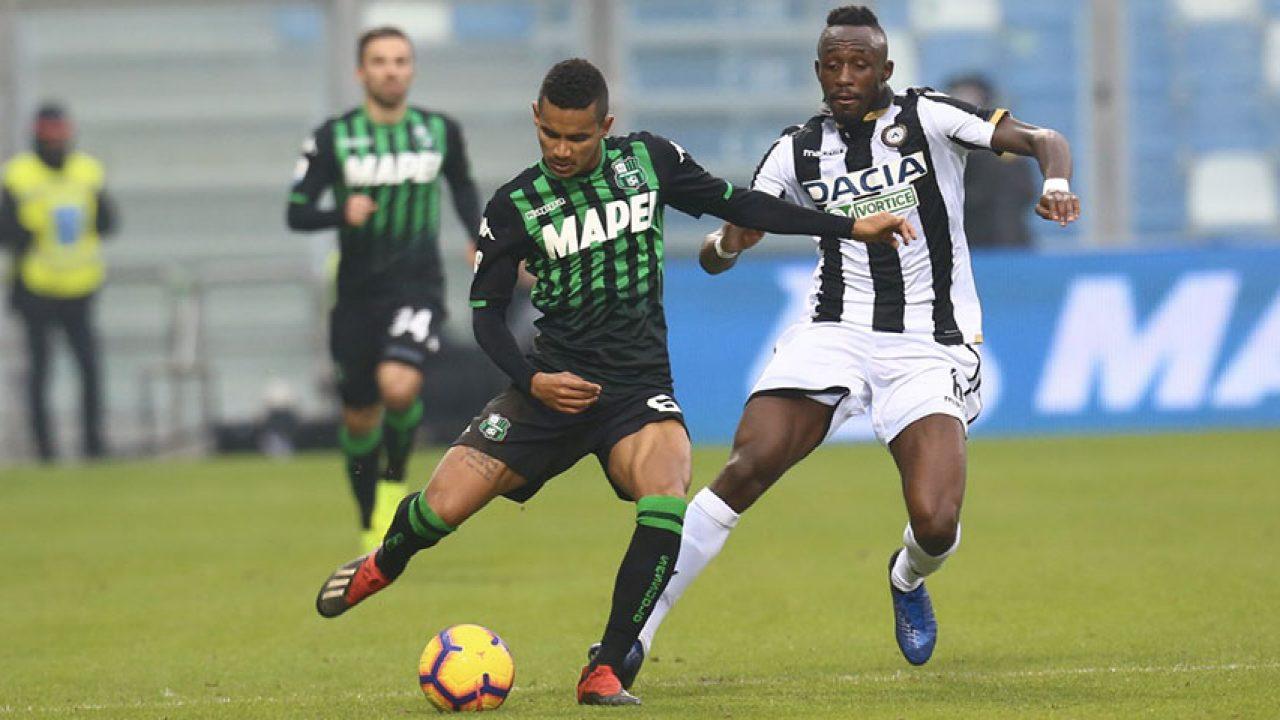 Udinese Vs Sassuolo Preview Tips And Odds Sportingpedia
