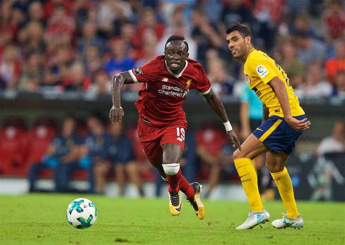Atletico Liverpool
