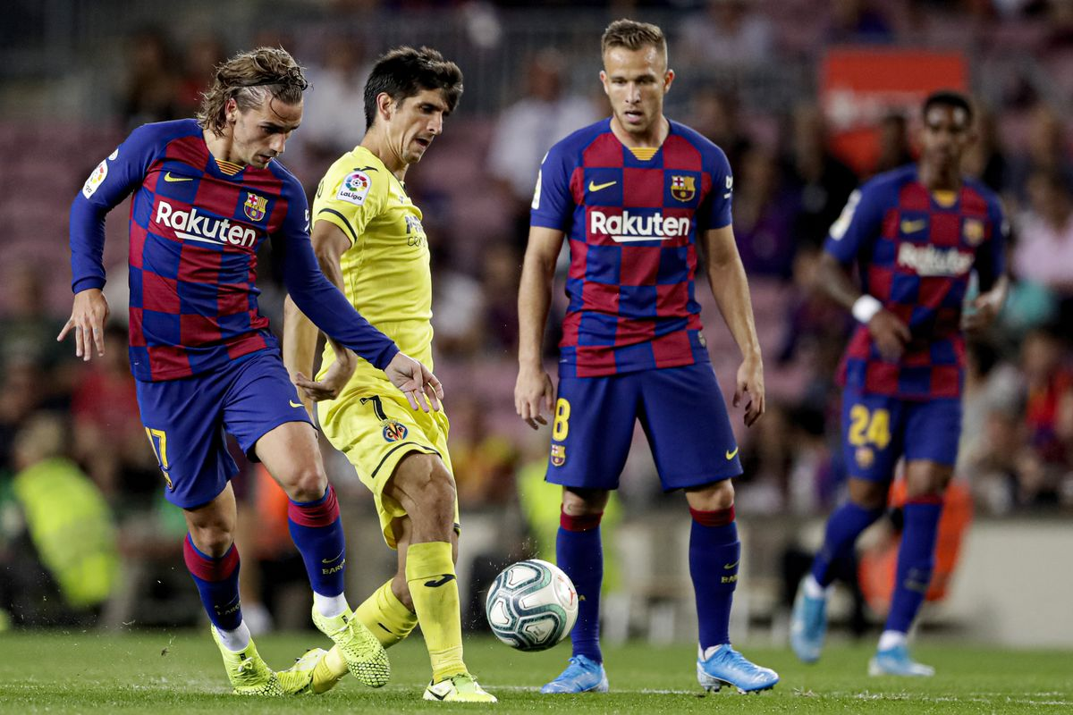 Barcelona Vs Getafe Live Streaming - Live Football ...  |Getafe- Barcelona