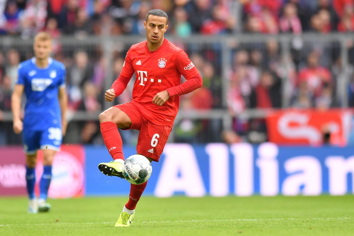 Bayern Munich vs Hoffenheim Preview, Tips and Odds ...